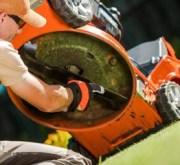 Fűnyíró karbantartás - Mikor és hogyan? 1. rész - Fűnyíró karbantartása
