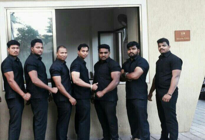 Bodyguard Services Uk