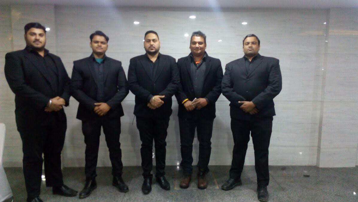 Event Security Officer Jobs