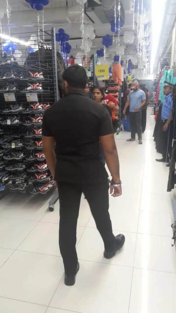 Bodyguard Security Services