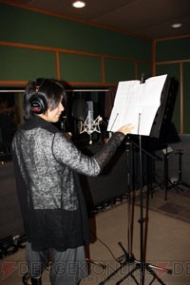 WEB版『DAIBOLIK LOVERS VANDEAD CARNIVAL』の主題歌を歌う緑川 光さん ...