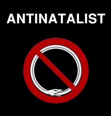 antinatalist, antinatalizm