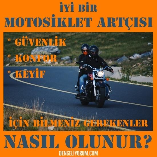 artçı, motosiklet artçısı, artçılı sürüş