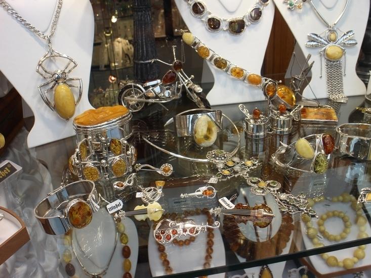 polonya baltık amber kehribar