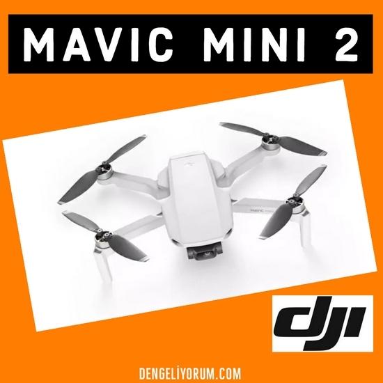 mavic mini 2 fiyat, mavic mini 2