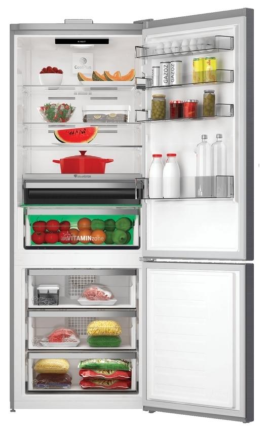 arçelik hijyen plus buzdolabı ultra hijyen
