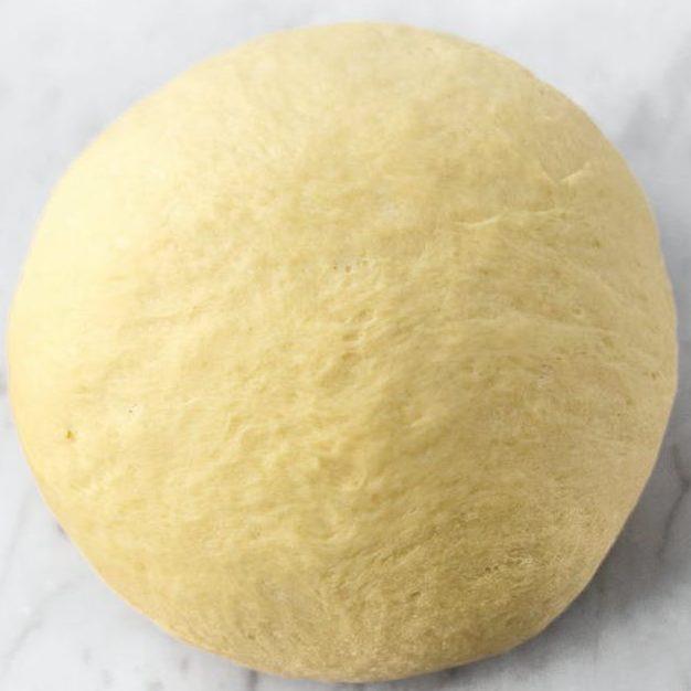 ekmek yapımı, hamur mayalama