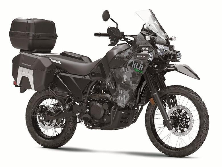 Kawasaki KLR650 Adventure