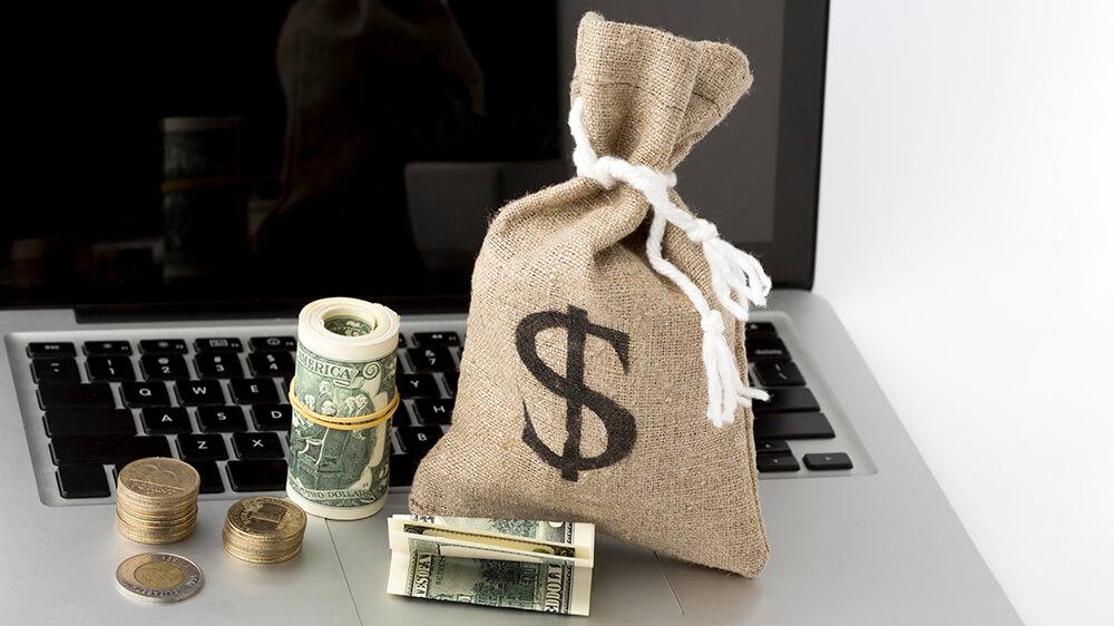 hogyan lehet rengeteg pénzt keresni az életben dolgozzon otthonról pc vel