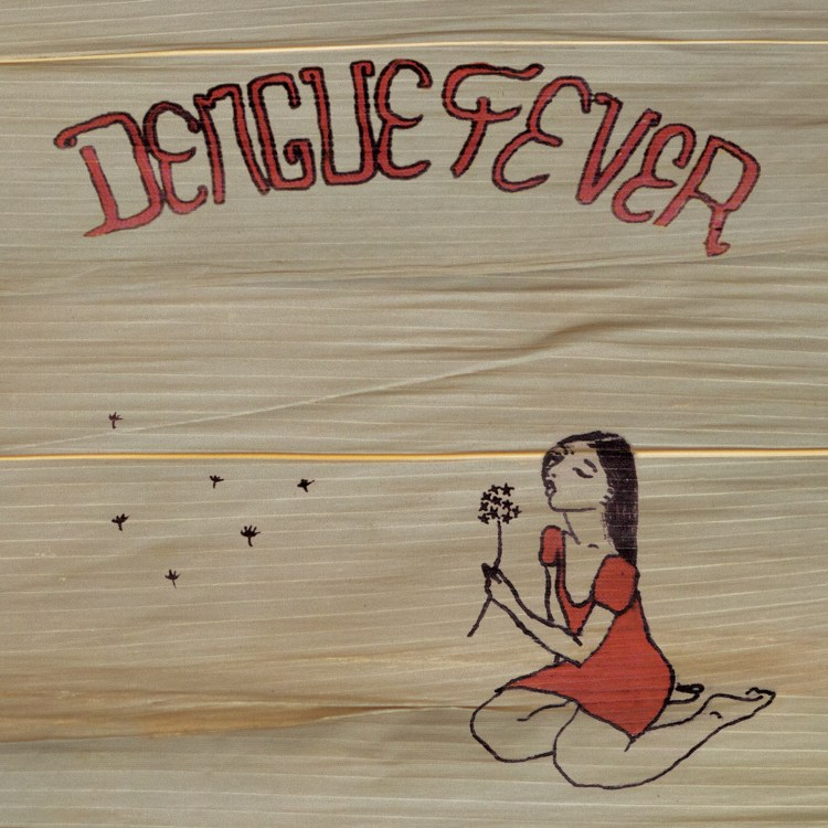 Dengue Fever Deluxe Edition CD