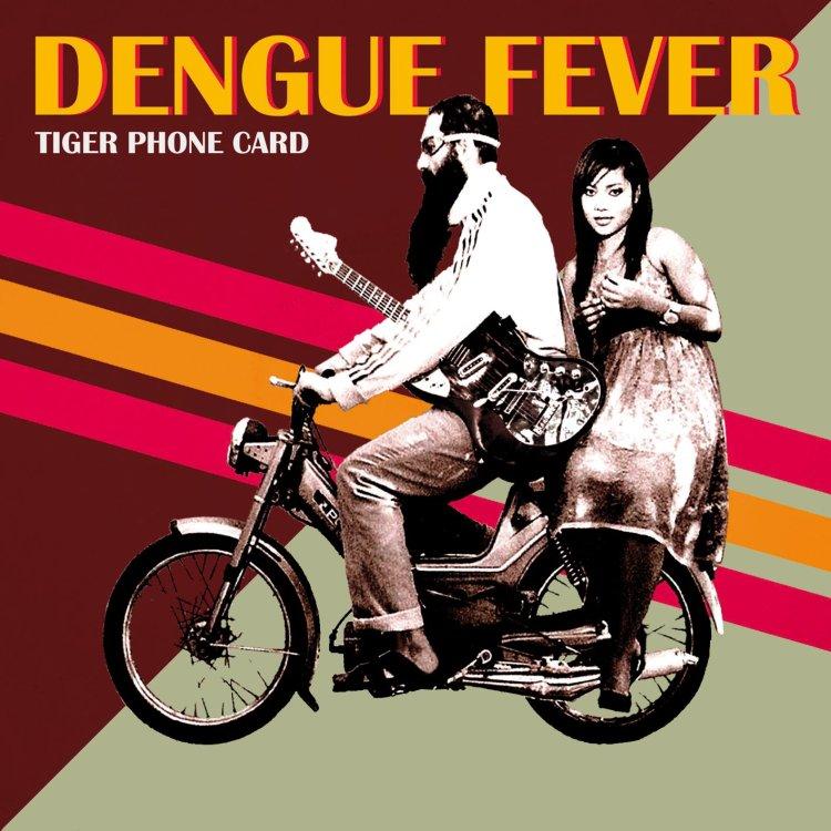 Tiger Phone Card