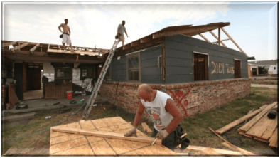 Identifying and Remediating Blighted Property