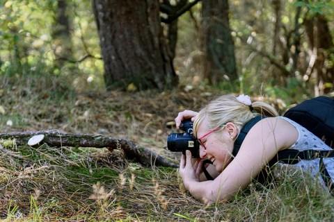 workshop natuurfotografie