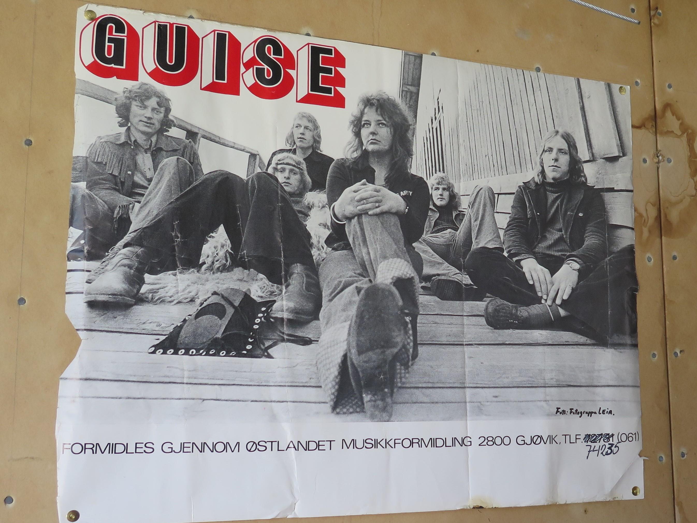Ola Thune GUISE (2)