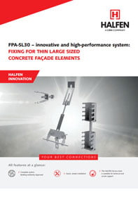 FPA-SL30 – innovative and high-performance system