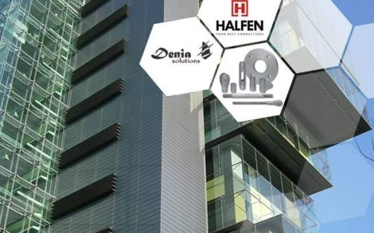 HALFEN DETAN lynu sistema Mancesterio Civilinio Teisingumo centro pastate Denia Solutions 2