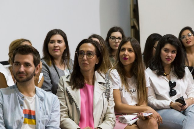 INFLUENCERS FRONT ROW