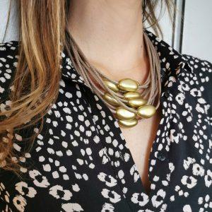 collier Rosanna de la Riva