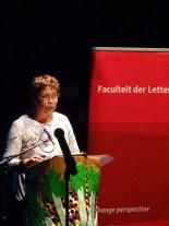 Noraly Beijer. Foto: Radboud Universiteit Nijmegen