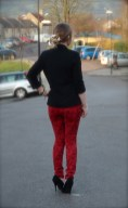 robins-red-jeans-floral-print