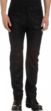 Vince Men's Leather Pants 1