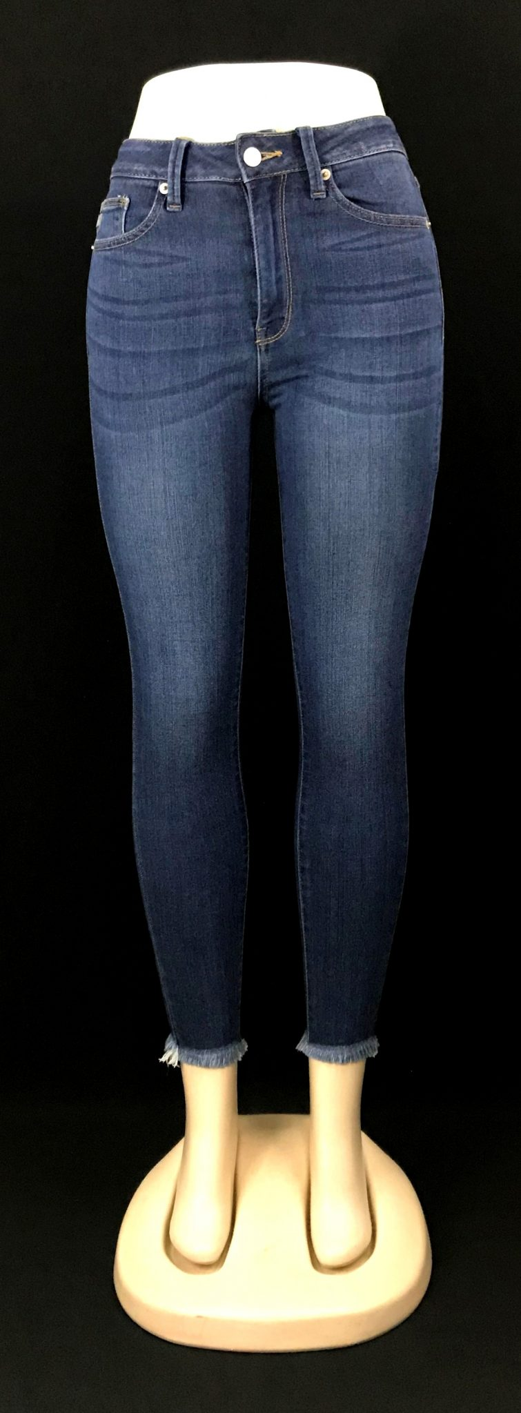Just Usa Jeans Celeste Con Lavado Denim Republic