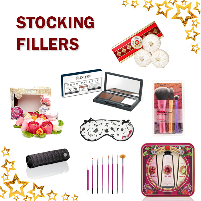 Stocking Fillers - Beauty - Holiday Gift Guide - Purely Me by Denina Martin