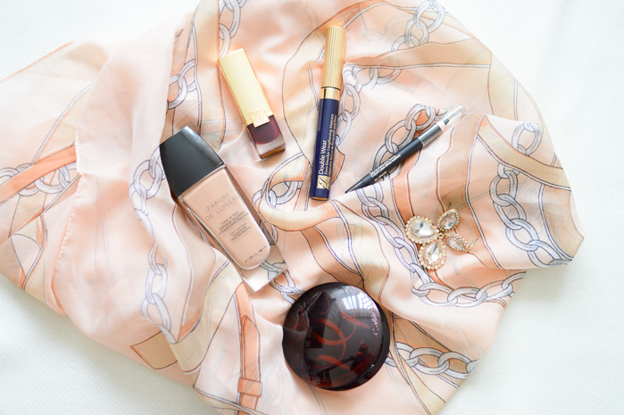 Beauty Essentials Purely Me by Denina Martin