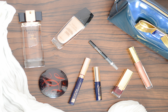 The Beauty Bag of Denina Martin