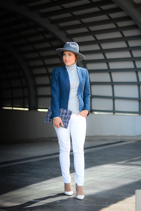 White-Jeans-and-Grey-Fedora-Denina-Martin-1