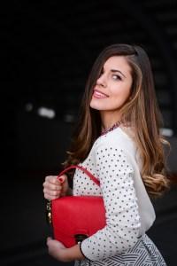 Denina Martin for Bulgaria Mall