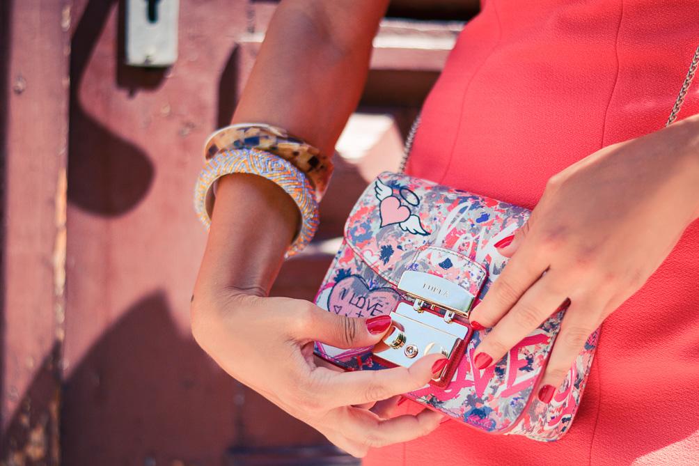 Furla Handbag from MDL