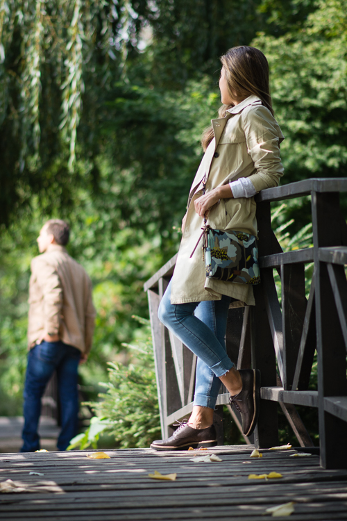 Fashion days adventure style traveller couple