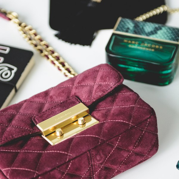 Gift Guide Edit For HER Michael Kors chrismast holiday gift guide bulgaria mall