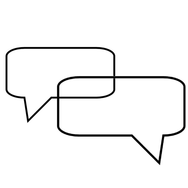 Klare Kommunikation