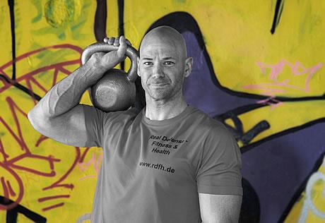 Andreas Leppertinger / Ernährungsberater
