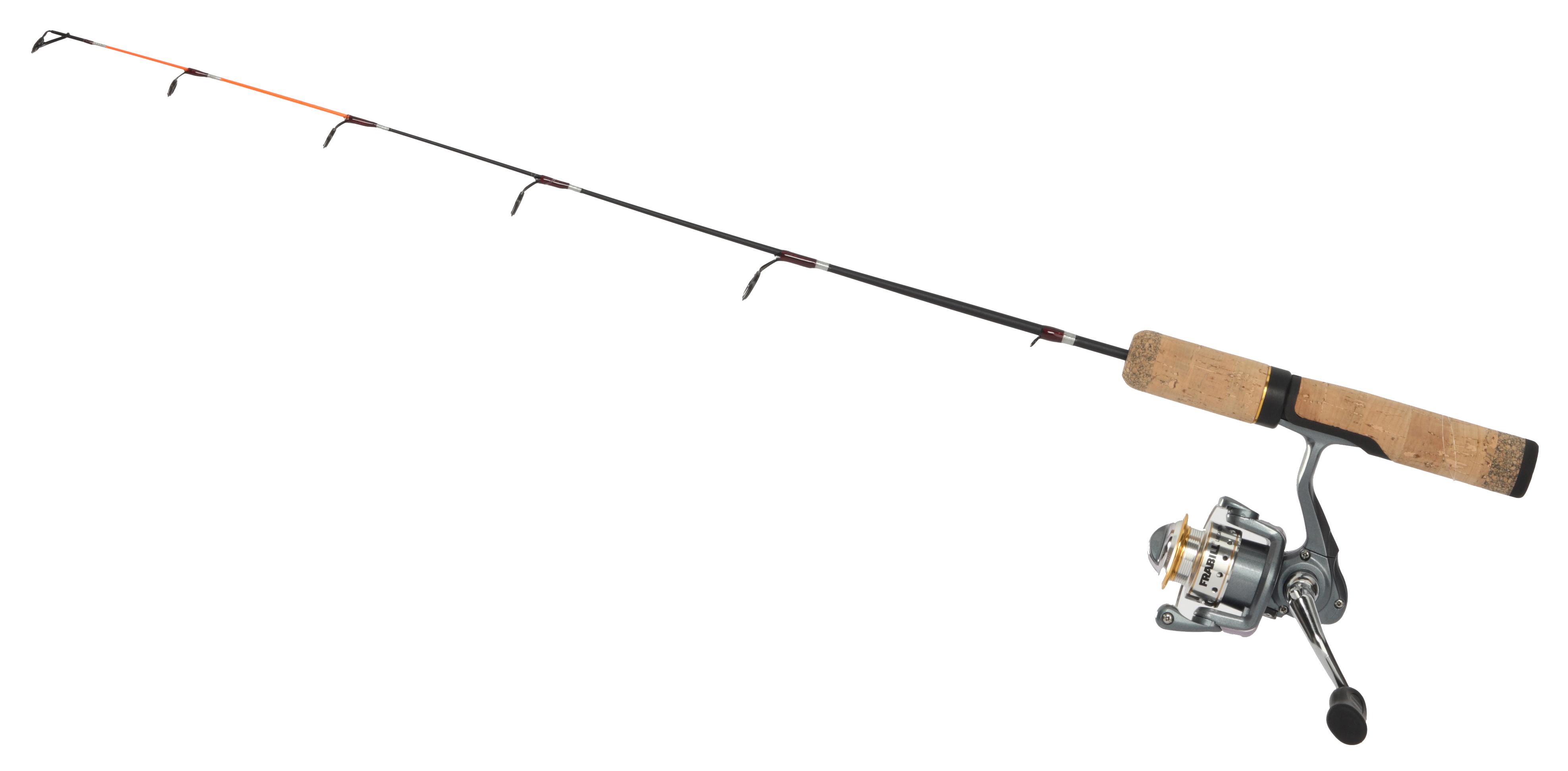Fishing Rods GO FISH