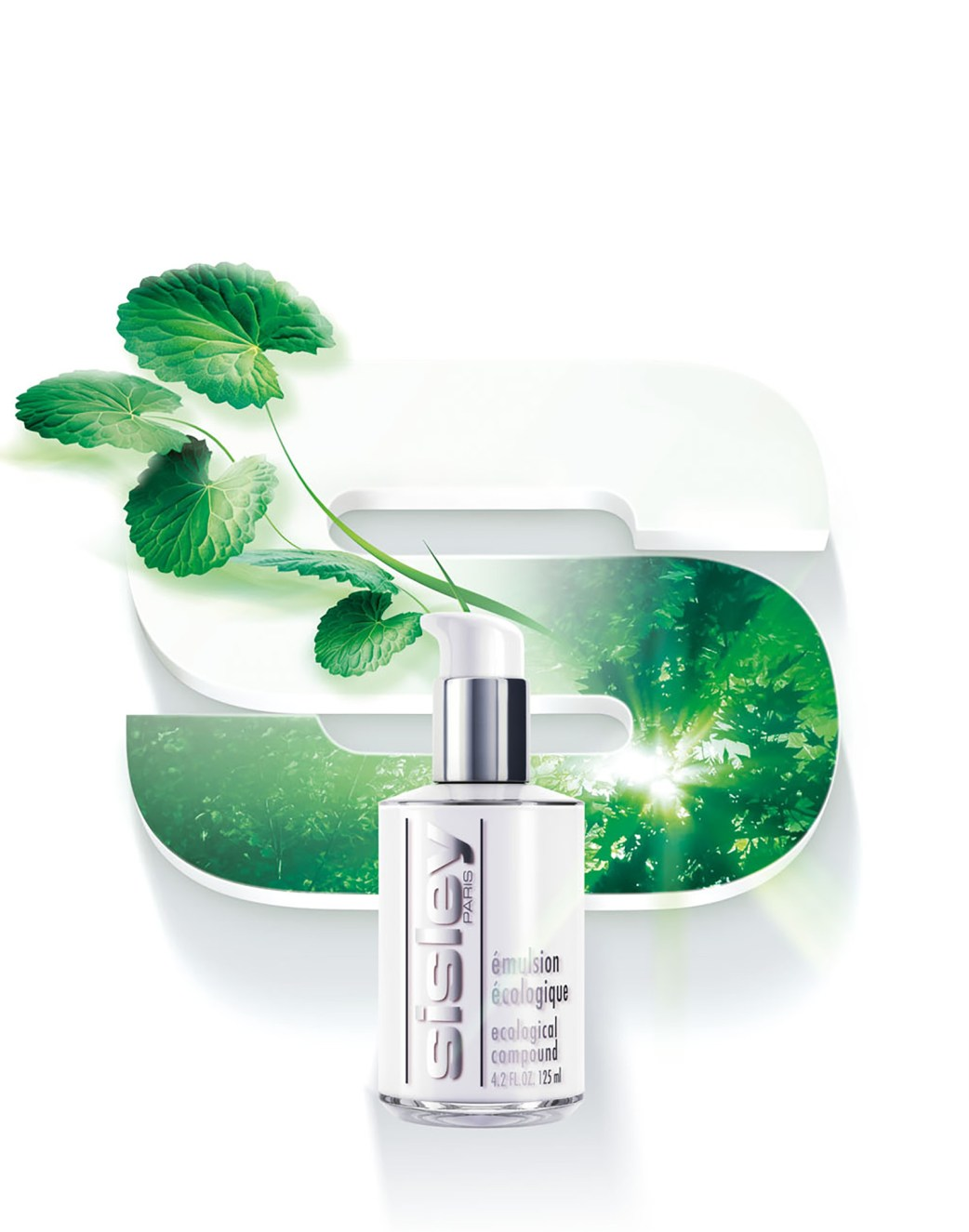 SISLEY EMULTION -ECO