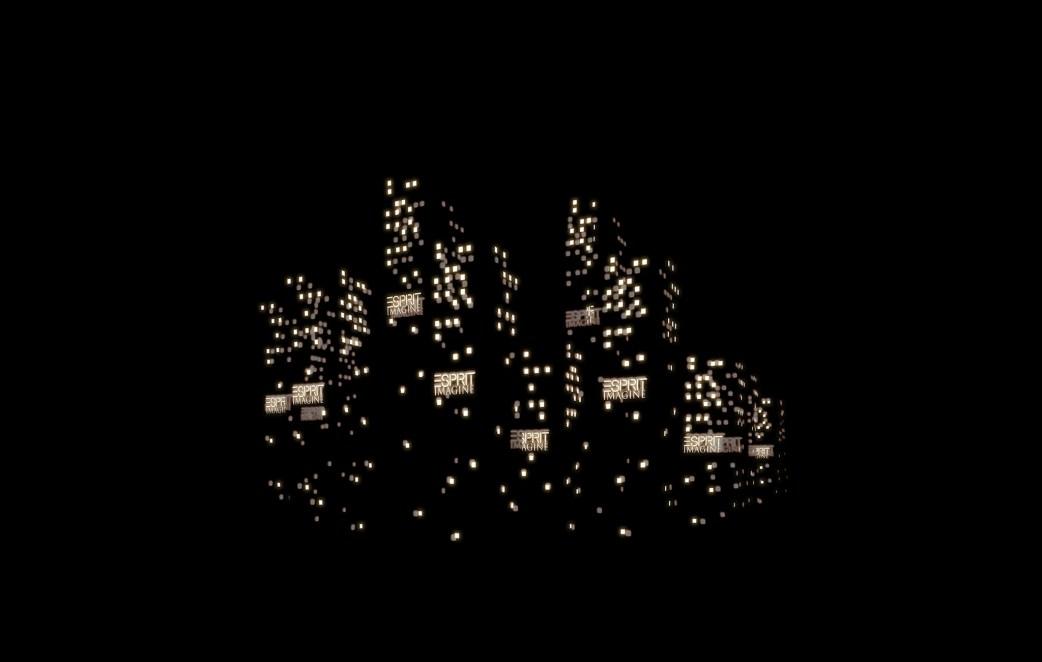 DP - ESPRIT City graphique