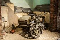 Seat -car de L'armée Belge