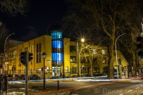 """""""Centre Armillaire : centre culturel de Jette (Commune Bruxelloise)"""""""