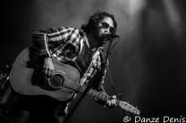 Damien Saez @ BSF2013