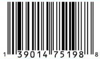 Doeland Barcode