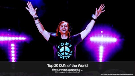 Top 20 Website Report