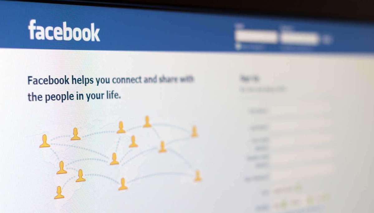 BN-ers op Facebook