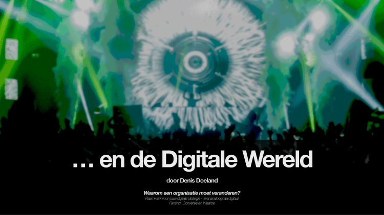 Raamwerk Digitale Strategie 2016.001