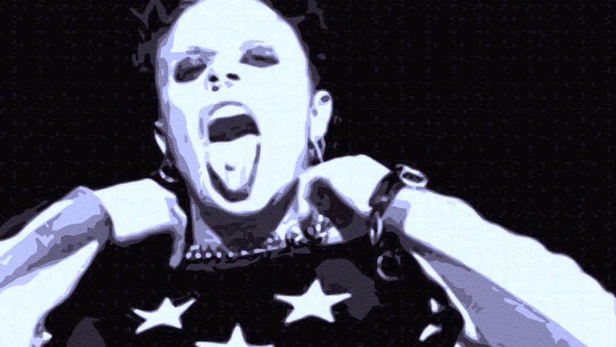 the prodigy firestarter videostill