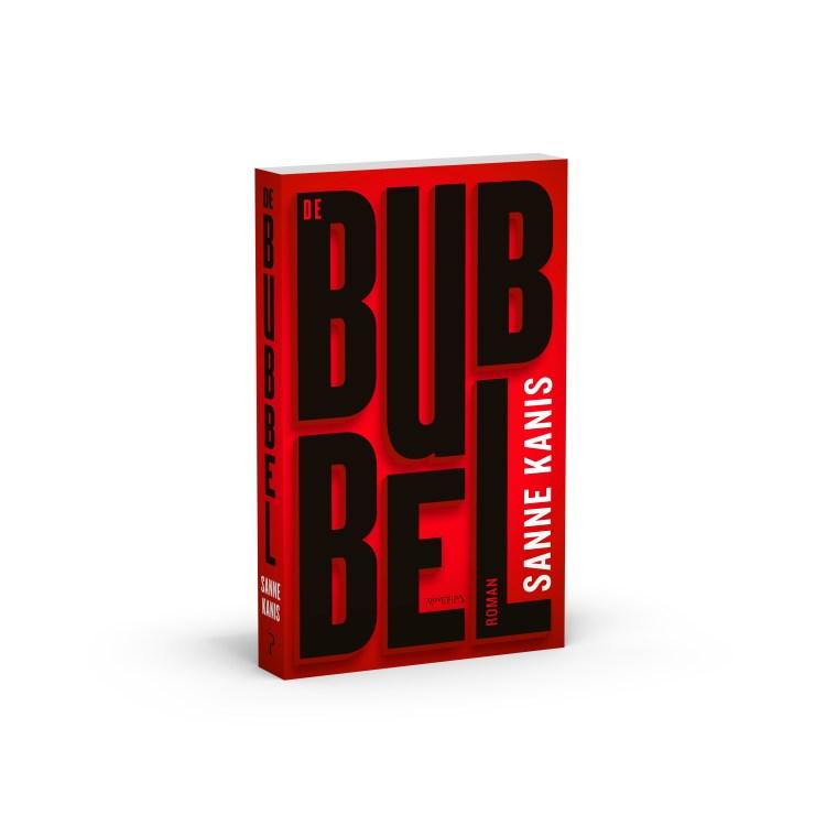 Sanne Kannis De Bubbel