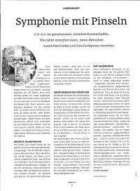 Artikel als Grafik