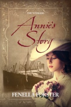 Annie's Story cover